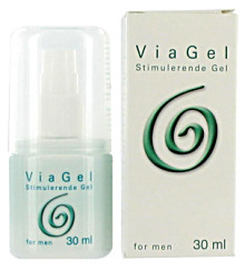 Viagel Stimulating Gel for Men