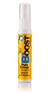 Other Health Brands : BetterYou Natural Health Products : Vitamin B12 Oral Spray 25ml