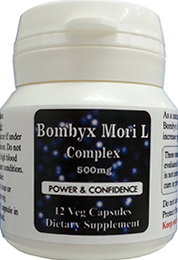 Bombyx Mori L Complex - Male Performance