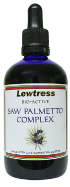 Lewtress Saw Palmetto Prostate support